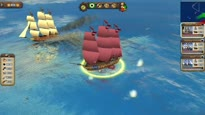 Port Royale 3 - Offizieller Launch Trailer