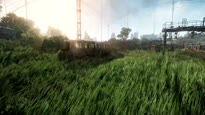 CryENGINE 3 - Rendering Technologies of Crysis 3 Trailer