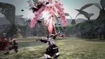 Soul Sacrifice - Launch Trailer