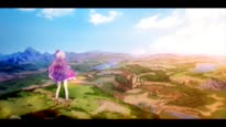 Atelier Meruru: The Apprenctice of Arland - E3 2013 PS Vita Trailer