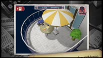 Layton Brothers Mystery Room - iOS Launch Trailer