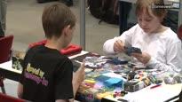 Deutsche Pokémon Meisterschaften 2013 - Event-Bericht aus Bochum
