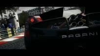 GRID 2 - Pagani Huayra Trailer