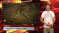 GWTV News - Sendung vom 24.06.2013