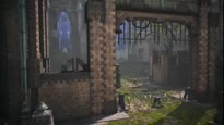 Gears of War: Judgment - Lost Relics DLC Ward Map Flythrough Trailer