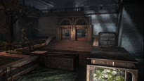 Gears of War: Judgment - Lost Relics DLC Museum Map Flythrough Trailer