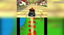 Mario Kart 7 Family & Friends Cup 2013 - Felix stellt seine Rundenzeiten auf