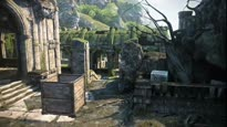 Gears of War: Judgment - Lost Relics DLC Lost City Map Flyhtrough Trailer