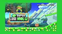 New Super Luigi U - Gameplay Trailer