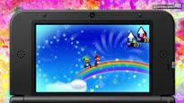 Mario & Luigi: Dream Team Bros. - Exklusiv: Impressionen aus Luigis Traumwelt: Teil 1 - Traumhafte Traumwelt