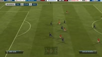 FIFA 13 - Goals of the Week Trailer #30