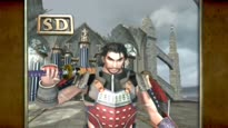 Soulcalibur 2 HD Online - Battle Goes Online Trailer