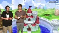 eZocker #04 - Juli 2013 u.a. mit New Super Luigi U