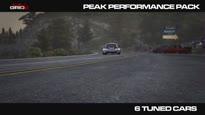 GRID 2 - Peak Performance Pack Launch Trailer