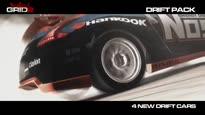 GRID 2 - Drift Pack Trailer