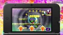 Mario & Luigi: Dream Team Bros. - Exklusiv: Impressionen aus Luigis Traumwelt: Teil 2 - Traumhafter Luigi