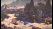 EverQuest Next - gamescom 2013 Ashfang Terraform Teaser