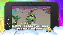 Mario & Luigi: Dream Team Bros. - Inside Luigi Gameplay Trailer