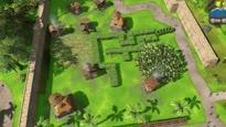 Port Royale 3 - Gold Edition Launch Trailer