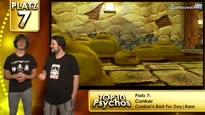 Chris' Top 10 - Psychopathen
