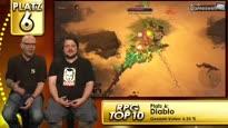 User Top 10 - Die beste Rollenspiel-Serie