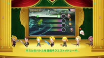 Theatrhythm Final Fantasy: Curtain Call - TGS 2013 Trailer