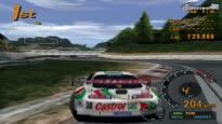 B.I.T. Back in Time - Gran Turismo 3