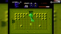 Top 10 - Zelda-Bosse