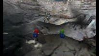 Monster Hunter 4 - Mario & Luigi Outfit Trailer