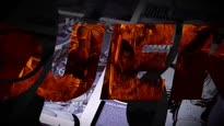 CD Projekt RED - Dark Horse Comics Teaser Trailer