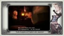 Bravely Default: Flying Fairy - Charakter Trailer