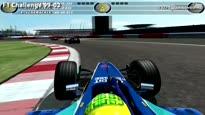 Formel-1-History - Die Geschichte der Königsklasse