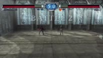 SoulCalibur 2 HD Online - Nightmare vs. Ivy Gameplay Trailer