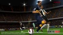 Pro Evolution Soccer 2014 - Data Pack 2 Trailer