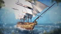 Assassin's Creed: Pirates - Adventure Trailer