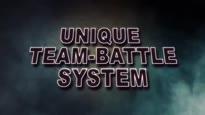 Dragon Ball Z: Battle of Z - A Fierce Battle of Gods Trailer