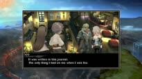 Bravely Default: Flying Fairy - Gameplay Trailer