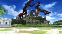 SoulCalibur 2 HD Online - Legends Never Die Launch Trailer