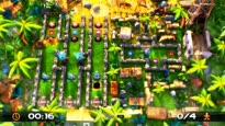 Robot Rescue Revolution - Gameplay Trailer