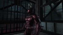 Batman: Arkham Origins Blackgate - Industrial Level Case File Gameplay Trailer