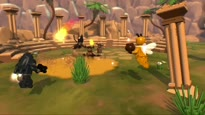 LEGO Minifigures Online - This is LEGO Minifigures Online Trailer