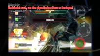 Dragon Ball Z: Battle of Z - Jap. Jump Fest 2013 Trailer