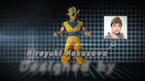 Dragon Ball Z: Battle of Z - Goku Edition Trailer