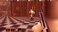 Duke Nukem 3D: Megaton Edition - Multiplayer Trailer