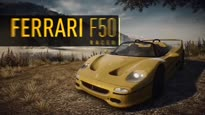 Need for Speed: Rivals - Ferrari DLC Pack Trailer