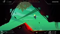 Velocity 2X - Alpha Gameplay Trailer