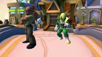 Marvel Super Hero Squad Online - Iron Fist Trailer