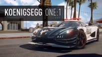 Need for Speed: Rivals - Koenigsegg Agera One 1 Trailer