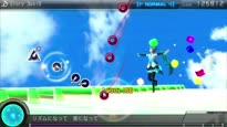 Hatsune Miku: Project DIVA 2nd - Announcement Trailer