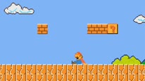 Super Mario Bros. - Realistic Mario: Brick Block Trailer
